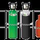 نحوه نگهداری سیلندر گاز اکسیژن و سیلندر گاز نیتروس اکساید